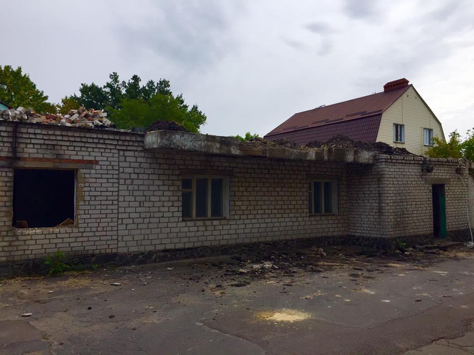 У Миколаєві триває будівництво нового травмпункту - фото 2