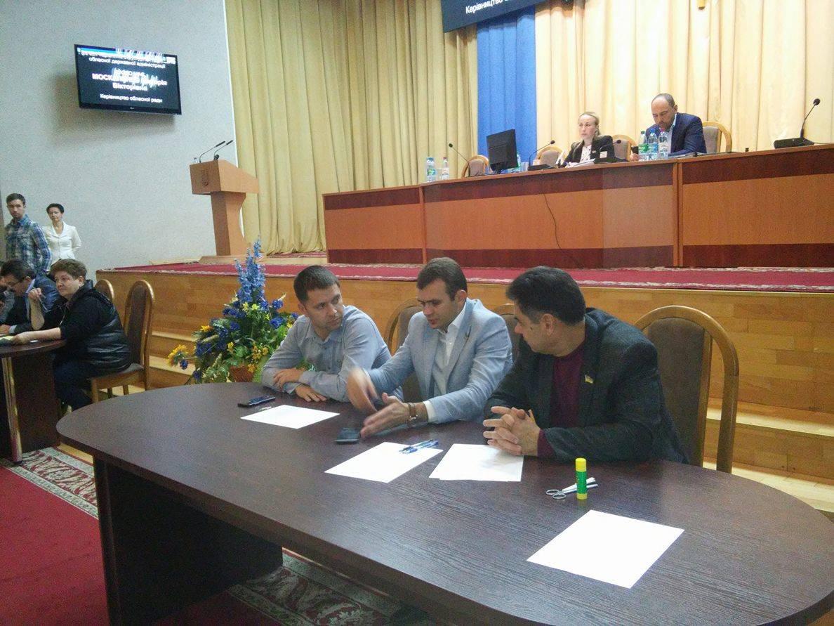 Зміна влади: Соколова зняли з посади заступника голови Миколаївської облради - фото 2
