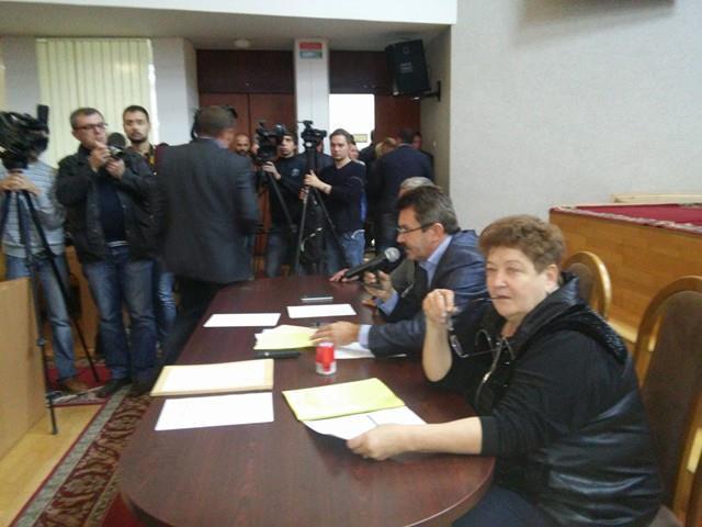 Зміна влади: Соколова зняли з посади заступника голови Миколаївської облради - фото 1