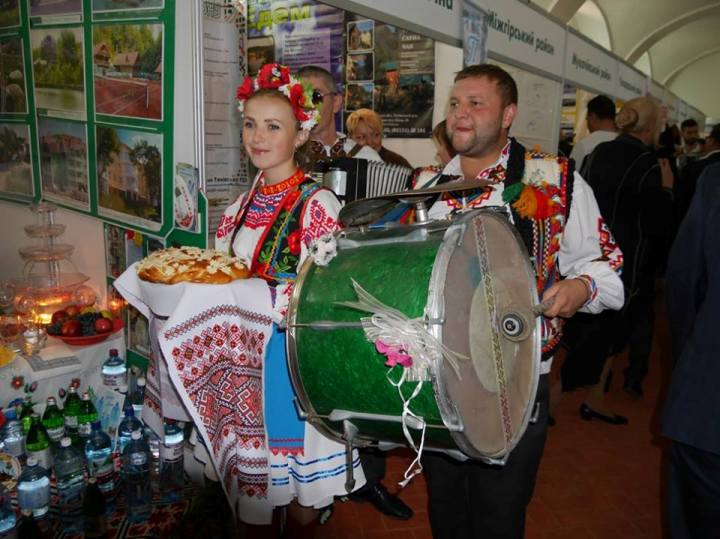 Москаль переконаний, що кожен третій українець хоче на Закарпаття - фото 1