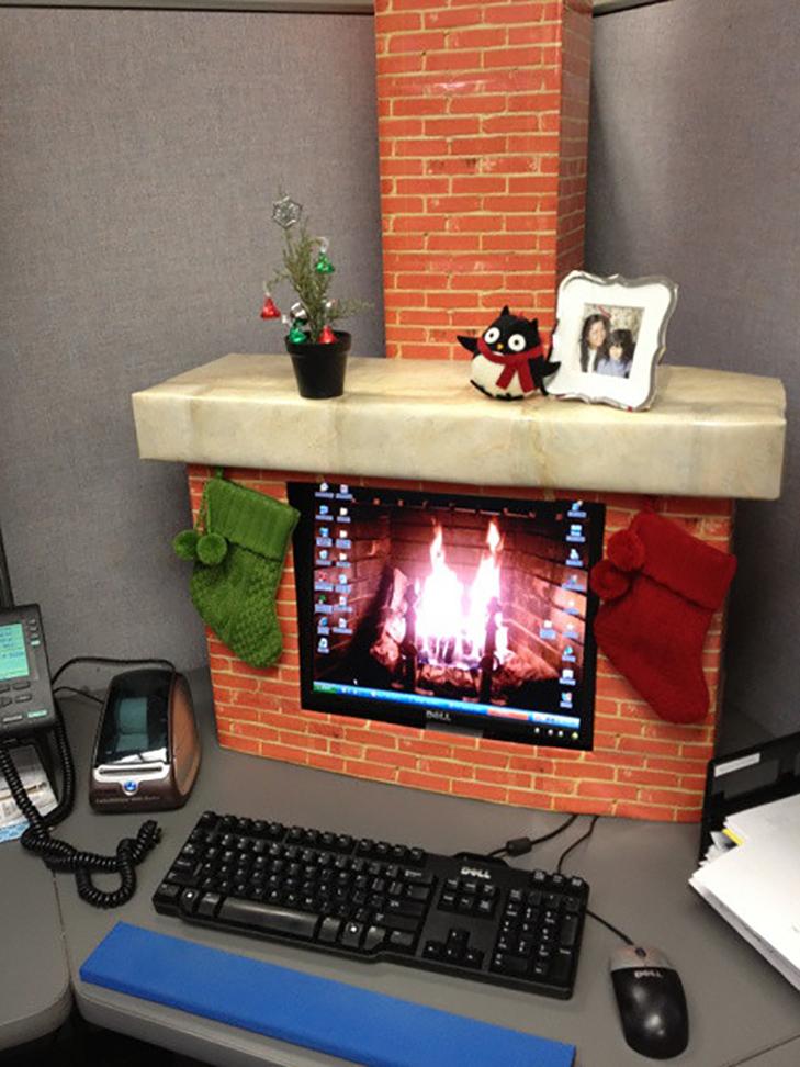 20 доказів того, що працювати в офісі - це весело! - фото 15