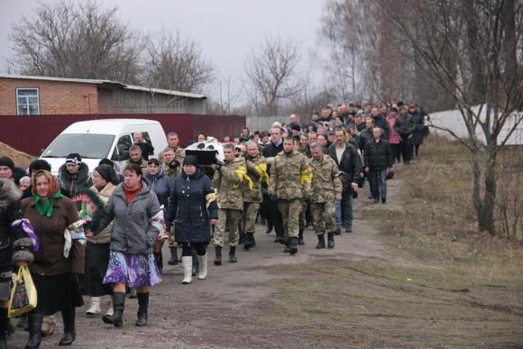 Вінничанин загинув в АТО від хвороби - фото 2
