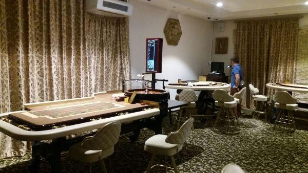 СБУ викрила VIP-казино в центрі Києва - фото 3