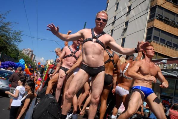 Чому гей-парад у Києві завжди буде не на часі - фото 1
