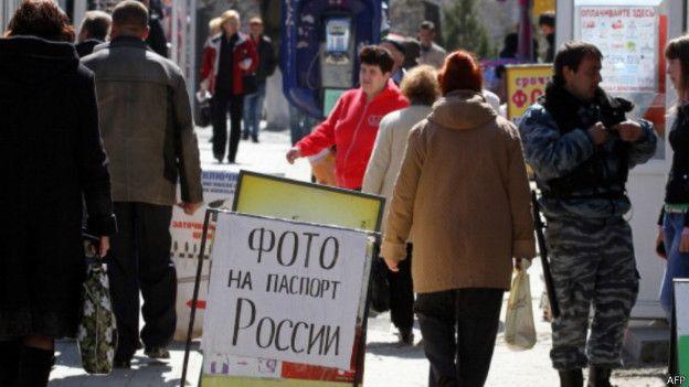 Хроніки окупації Криму: ганьба росіян та маленькі перемоги української армії - фото 16