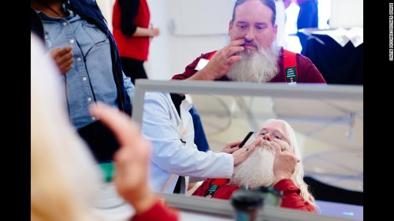 Як у США тренують Санта-Клаусів - фото 2