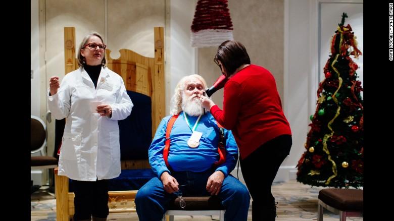 Як у США тренують Санта-Клаусів - фото 3