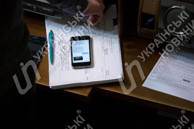 Помічник повідомив Соболєву, що його голодувальники вже зголодніли - фото 2