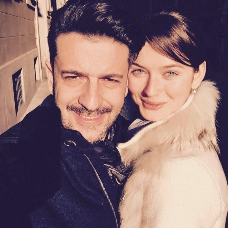 """""""Міс Україна"""" зі скандалом втекла від чоловіка-мільйонера з Італії  - фото 2"""