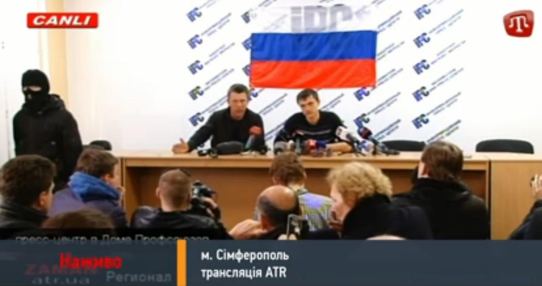 Хроніки окупації Криму: 1 березня, за крок від війни - фото 4