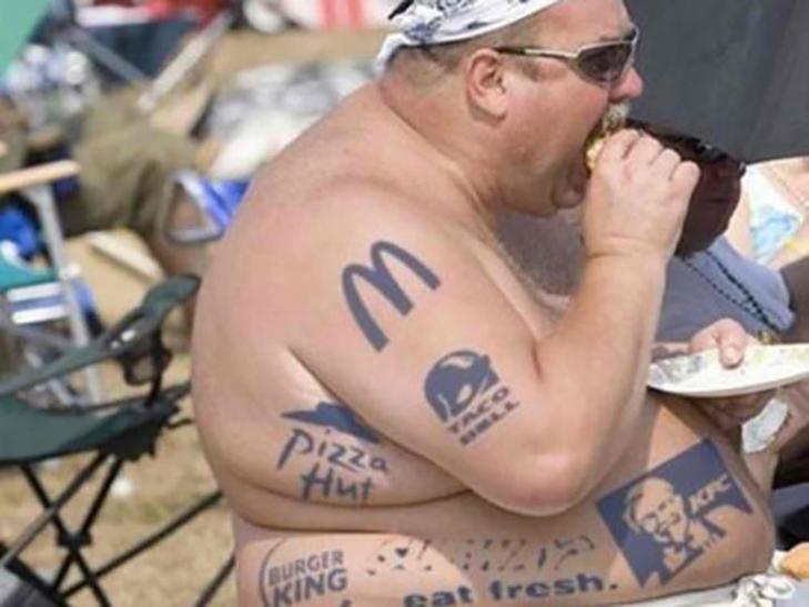 30 курйозних татуювань - фото 21