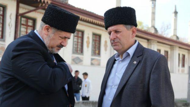 25 років Меджлісу: чому українці можуть повчитися в братів кримських татар - фото 8