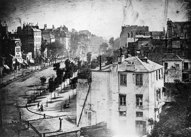 Як виглядали перші у світі фотографії - фото 4