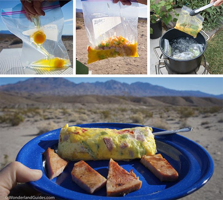 15 ідей на будь-який випадок для тих, хто їде на природу - фото 13