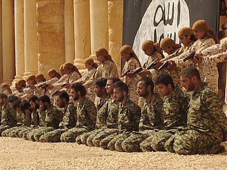 Україна почала свою війну з ІДІЛ - фото 2