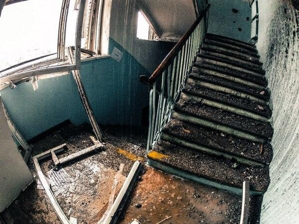 Опубліковані фото зруйнованої лікарні в Донецьку (ФОТОРЕПОРТАЖ) - фото 5
