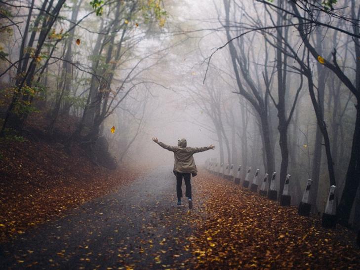 20 причин, за якими осінь набагато краще літа - фото 12