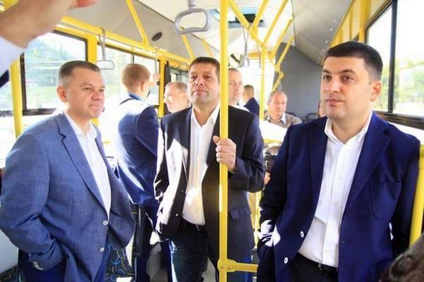 Вибори-2015: Хто націлився на крісло Гройсмана у Вінниці - фото 4