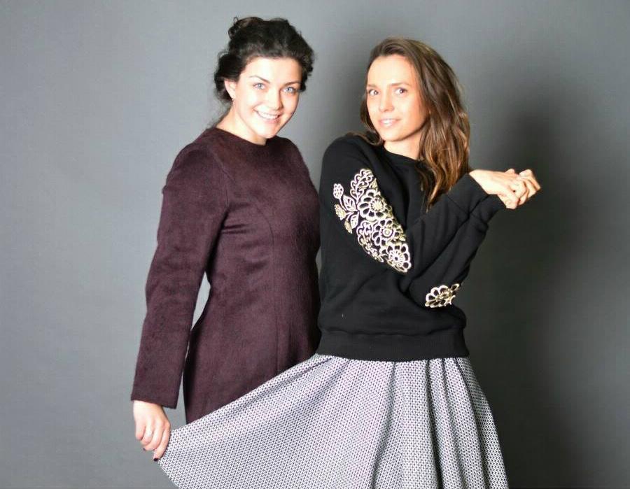 Від регланів до пальто: Як киянки штурмували світ моди - фото 2