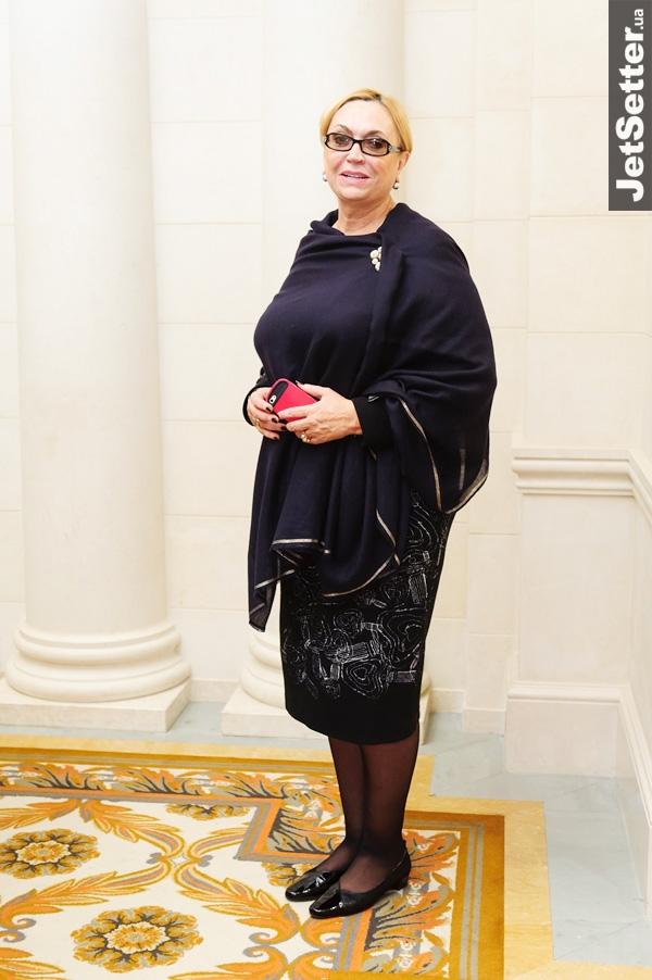 Як донька Тимошенко з чоловіком благодійний бал влаштувала  - фото 2