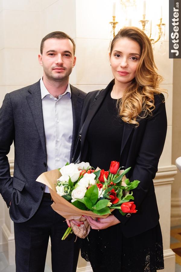 Як донька Тимошенко з чоловіком благодійний бал влаштувала  - фото 3