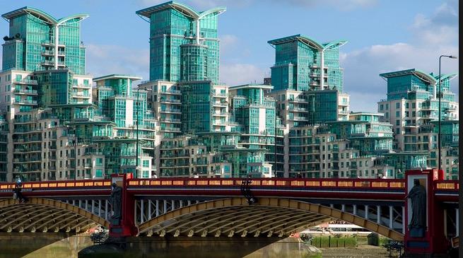 Російський сенатор купив найбільший особняк у Лондоні (ФОТО) - фото 2