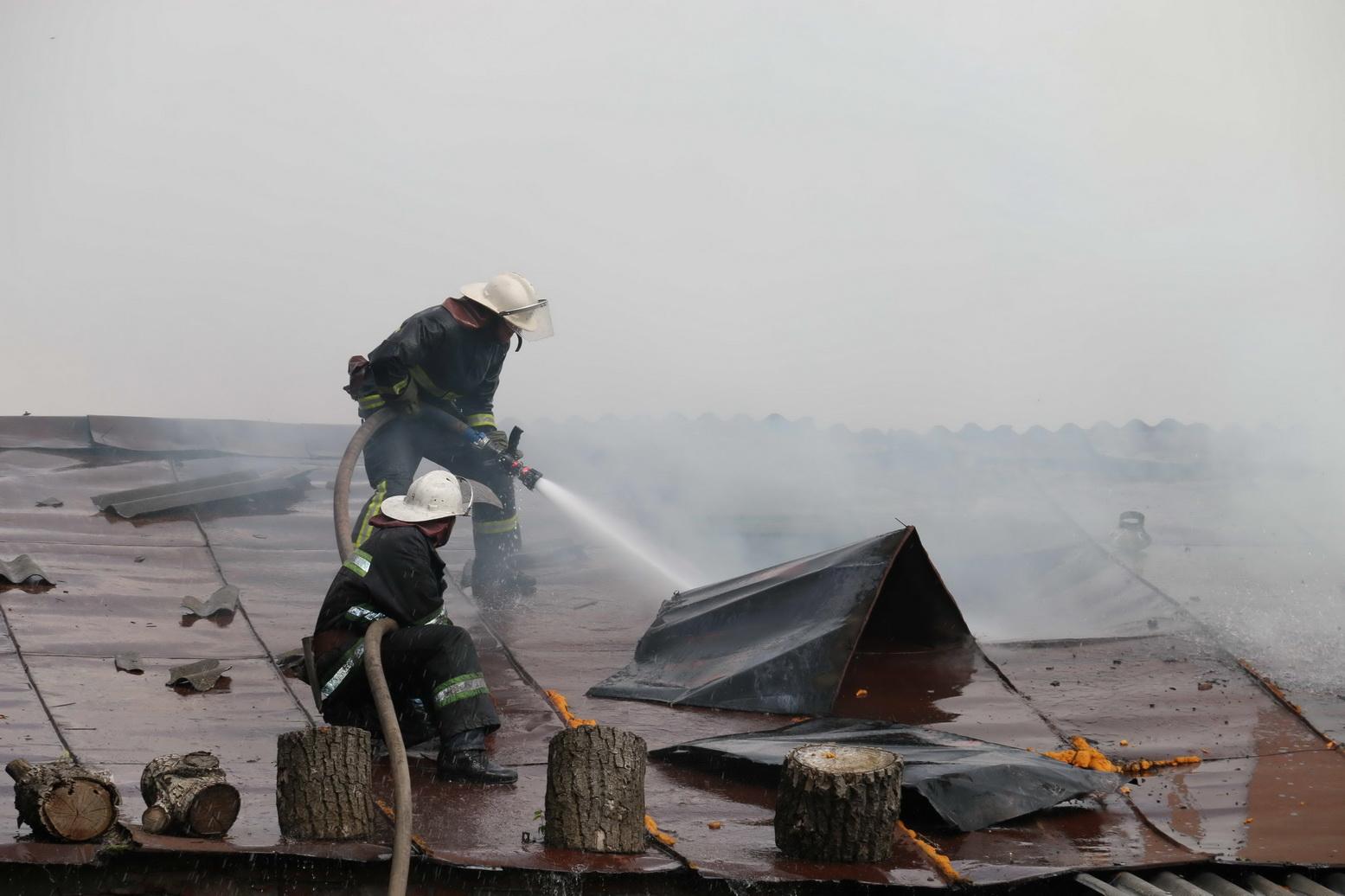 Вогонь забрав життя 43-річного прикарпатця