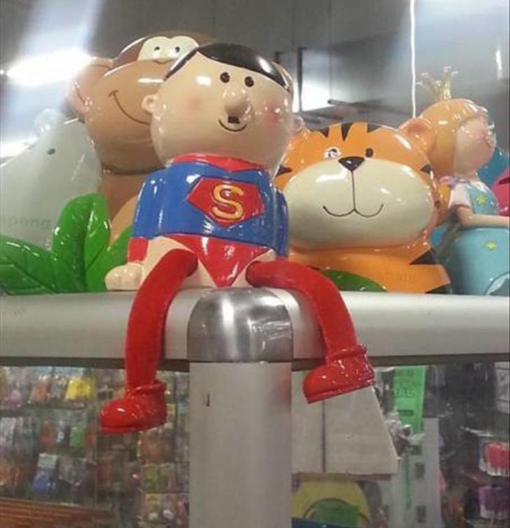 30 божевільних сюрпризів з дитячих магазинів - фото 11