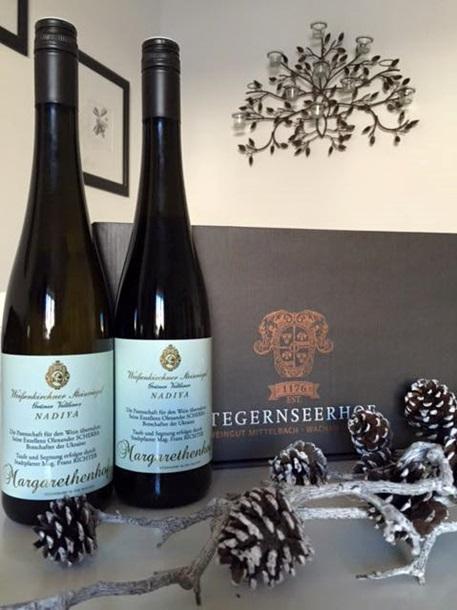 В Австрії виготовили ексклюзивне вино для Надії Савченко - фото 1