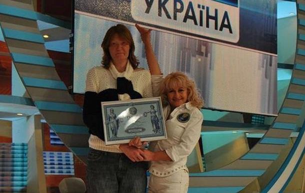 Померла найвища жінка України - фото 1