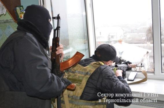 Терор на Тернопільщині: Чоловік взяв у заручники пенсіонера і підірвався  - фото 2
