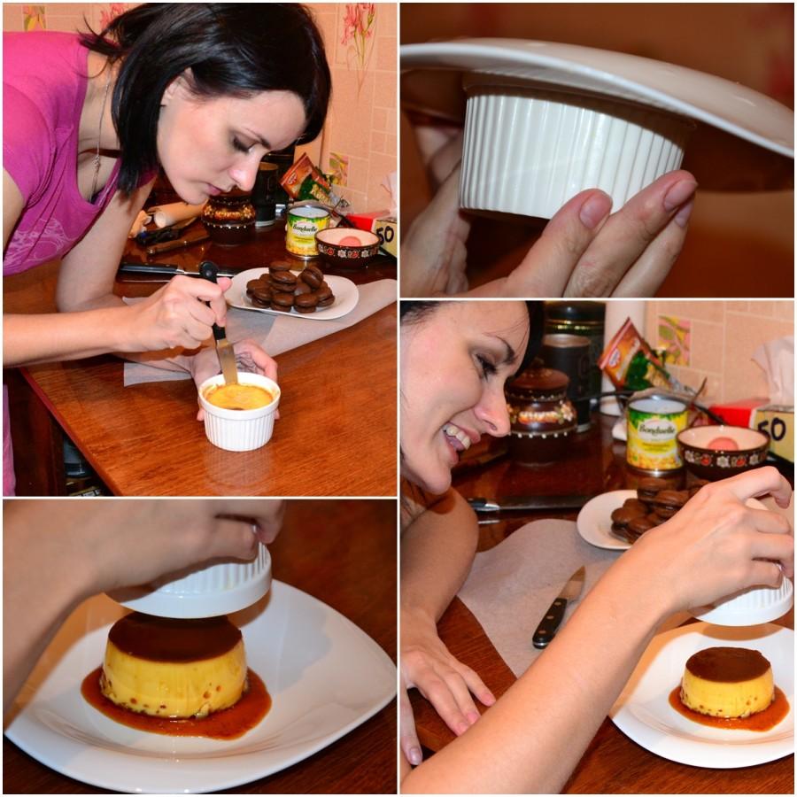 Макаруны рецепт от лизы