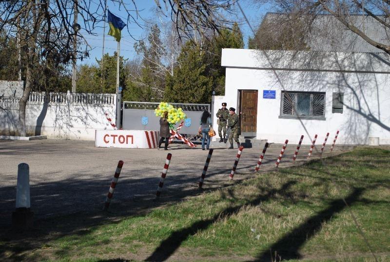 Хроніки окупації Криму: героїчний марш полковника Мамчура - фото 10