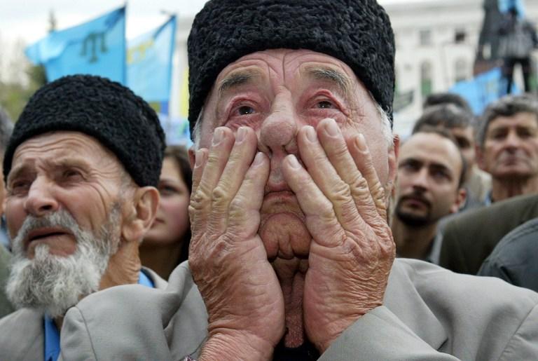 Народжені в депортації: що чекало на кримських татар в рідному Криму - фото 1