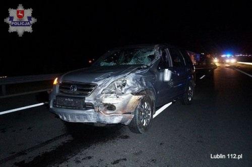 У Польщі в ДТП потрапило авто з українськими номерами: троє загиблих - фото 1