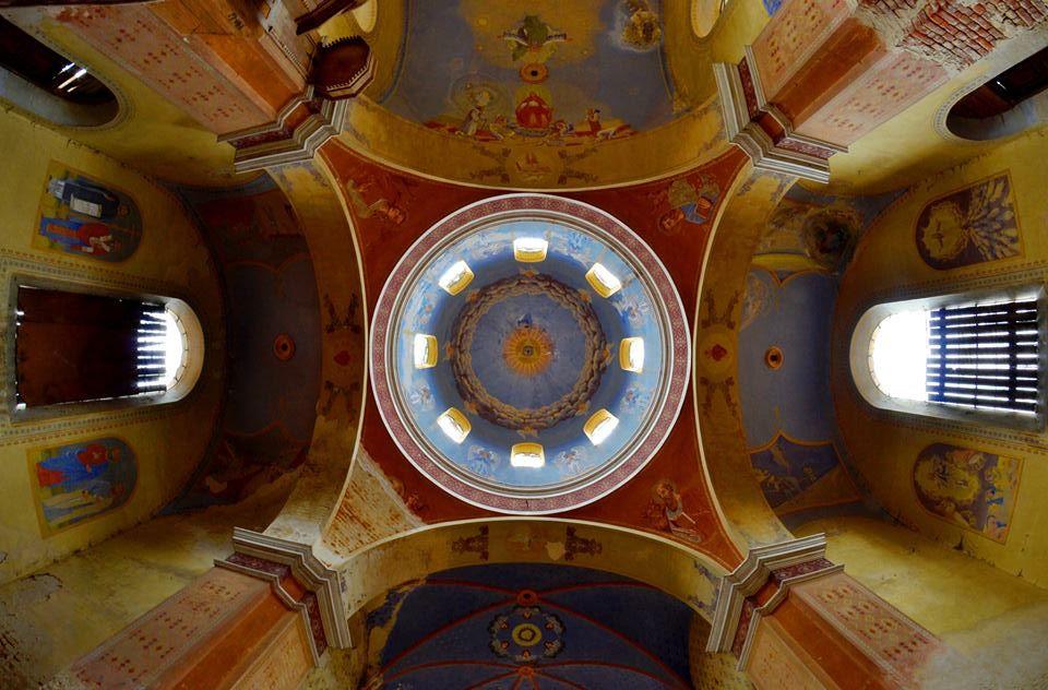 Закинуті церкви: поляк фотографує залишені українцями храми - фото 5