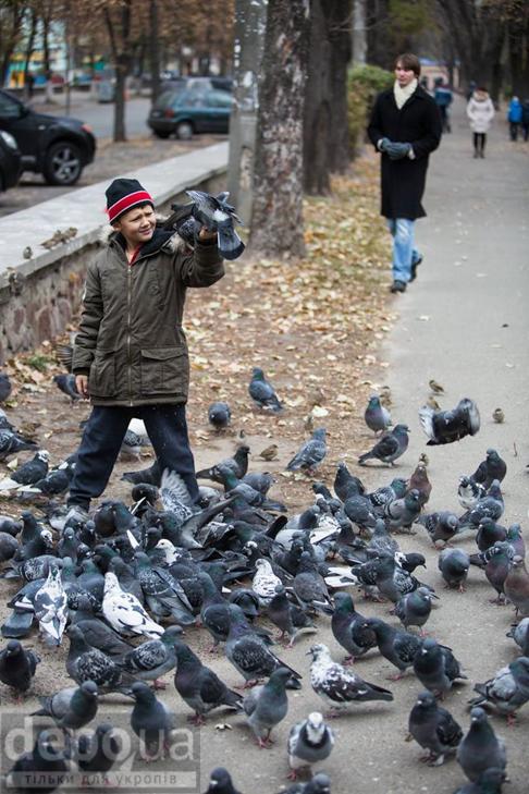 20 фото про те, що Київ неможливий без дітей - фото 18