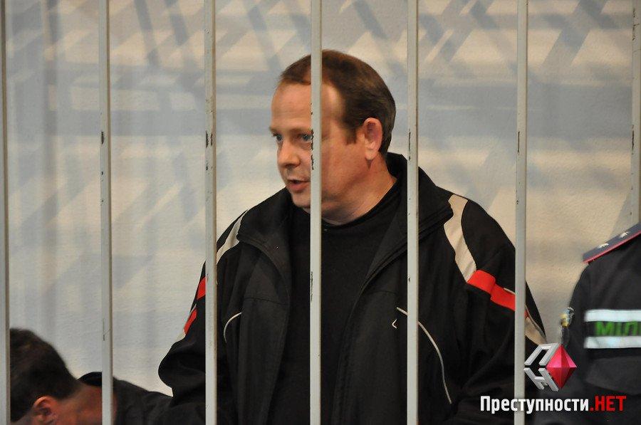 У Миколаєві суд залишив під вартою пропогандистів сепаратизму - фото 5