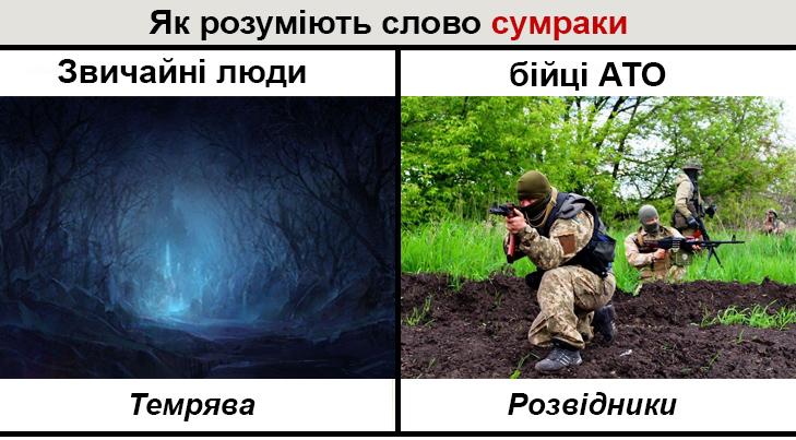 Словник фронтового сленгу в картинках, Частина 2 - фото 5