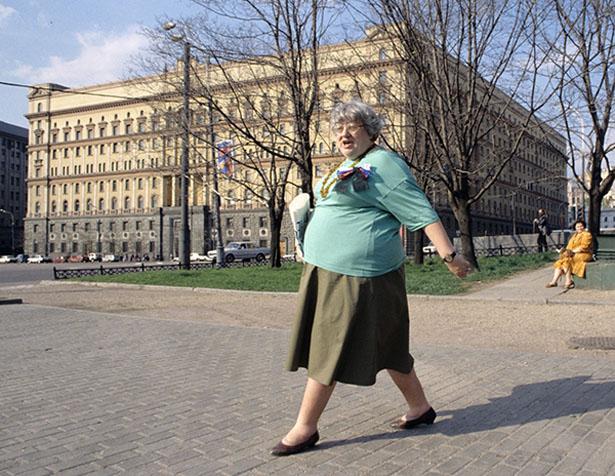 """12 """"антиватницьких"""" цитат Валерії Новодворської - фото 1"""