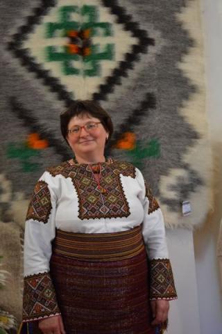 У Вінниці стартувала виставка шедеврів гуцульського ткацтва - фото 1