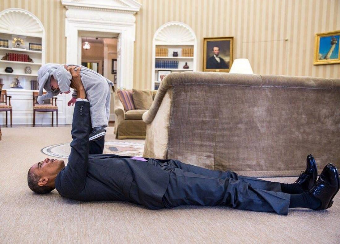 10 причин, чому Порошенко схожий на Обаму і не схожий на Путіна - фото 2