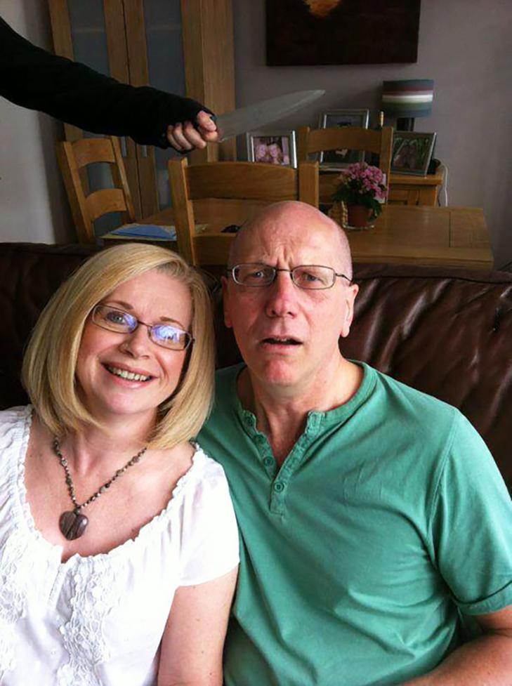25 батьків з відмінним почуттям гумору - фото 21
