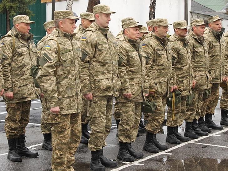ВУкраине доконца 2016 года появятся новые звания
