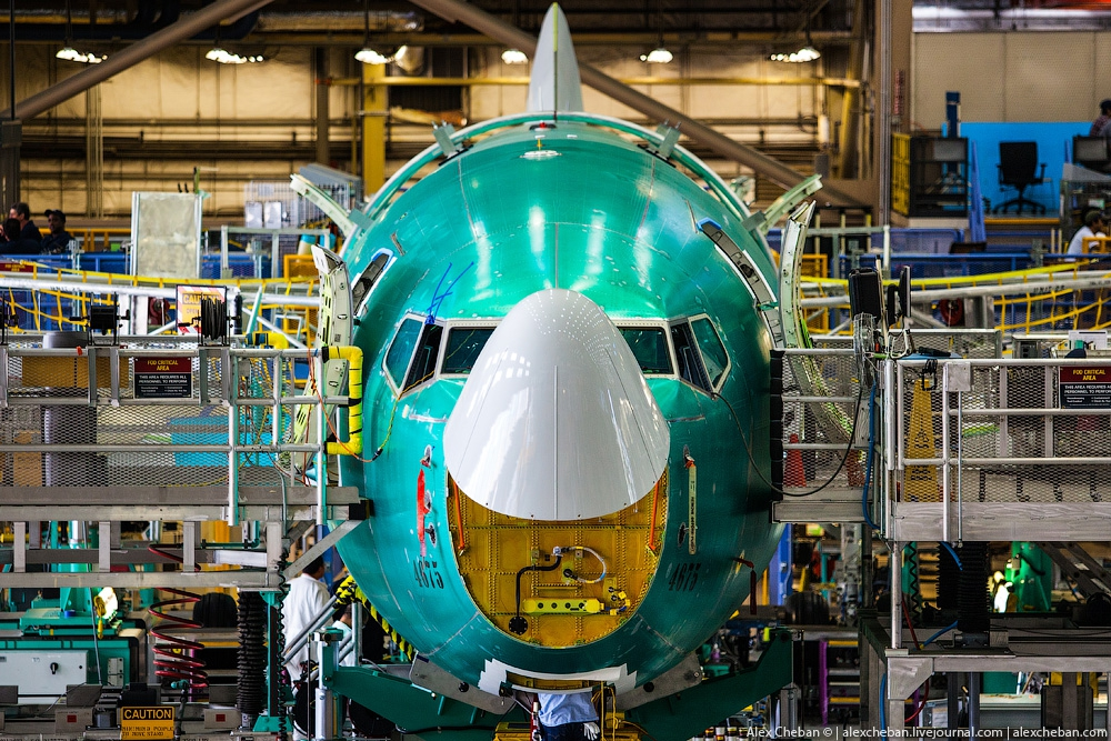"""""""Крилате"""" життя та мудрі цитати батька Boeing - фото 7"""