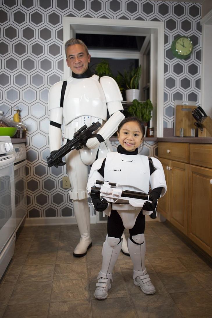 20 прикладів того, що батьки - це такі ж діти, тільки постарше - фото 15