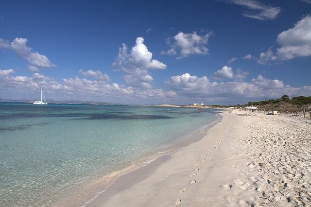 ТОП-11 кращих пляжів Європи для літнього відпочинку - фото 2