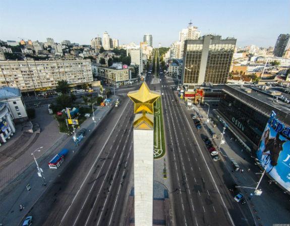 ТОП-5 місць Києва, які за 150 років змінилися до невпізнання - фото 2