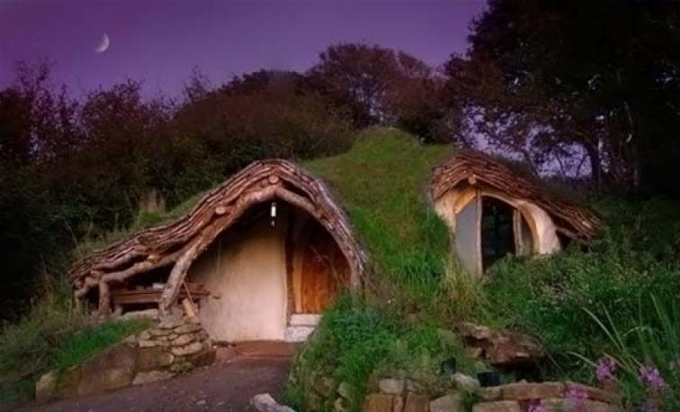 ТОП-12 будиночків. які доводять, що гноми існують  - фото 7