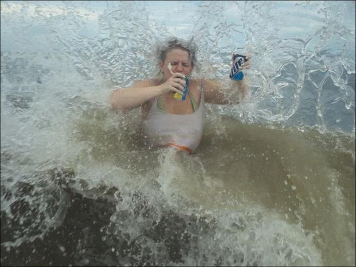 30 дивних і кумедних пляжних фотографій (Частина 2) - фото 29
